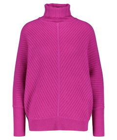 "Damen Kaschmirpullover ""Charlotte Luxury Rib Roll Neck"""