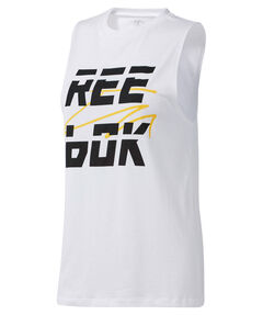 "Damen Trainings-Tanktop ""MYT Reebok Muscle Tanktop"""