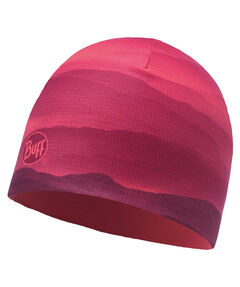 "Wendemütze ""Microfiber Reversible Hat Soft Hills Pink Fluor"""