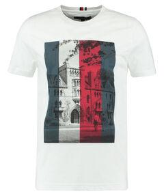 "Herren T-Shirt ""Students Photo Print Tee"" Kurzarm"