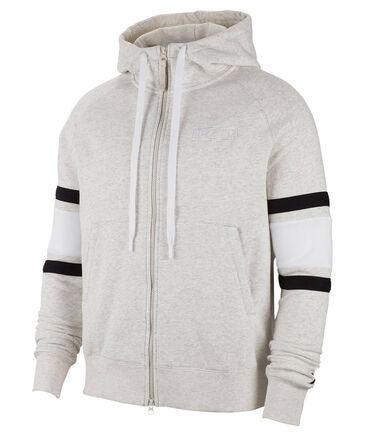 "Nike Sportswear - Herren Sweatjacke mit Kapuze ""Air Full-Zip Fleece Hoodie"""