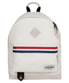 "Rucksack ""Wyoming"" Intro Retro White"