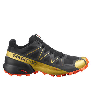 "Salomon - Herren Trail-Laufschuhe ""Speedcross 5 GTX LTD Edition"""