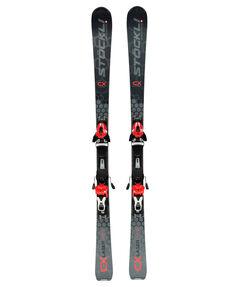 """Skier """"Laser CX"""" inkl. Bindung """"MC 12"""" und Bindungsplatte """"MC Freeflex D20"""""""