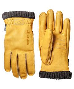 Handschuhe / Lederhandschuhe Deerskin Prima Ribbed