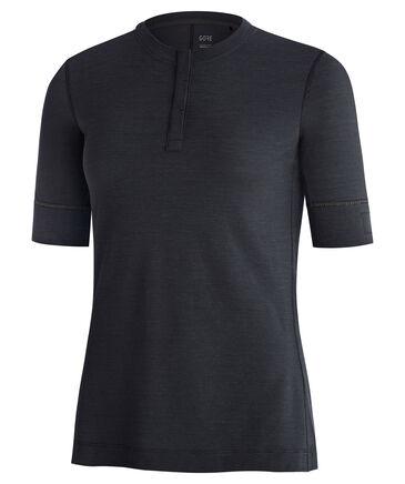 """GORE® Wear - Damen Radshirt """"Explore Shirt"""" Kurzarm"""