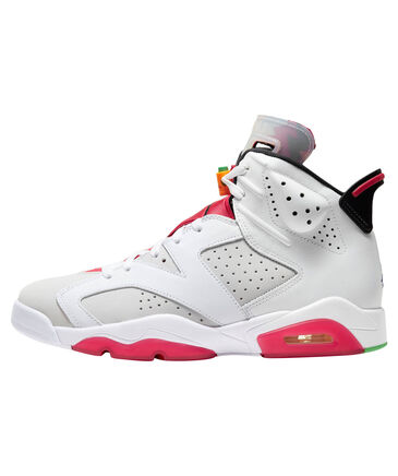 "Air Jordan - Herren Basketballschuhe ""Air Jordan 6 Retro"""