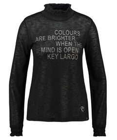 """Damen Shirt """"WLS Mind"""" Langarm"""