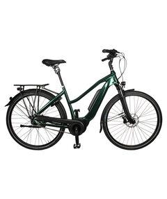 """Damen und Herren E-Bike """"AEB 400 Allround 28"""" Trapezrahmen Velo Bosch Active 400 Wh"""