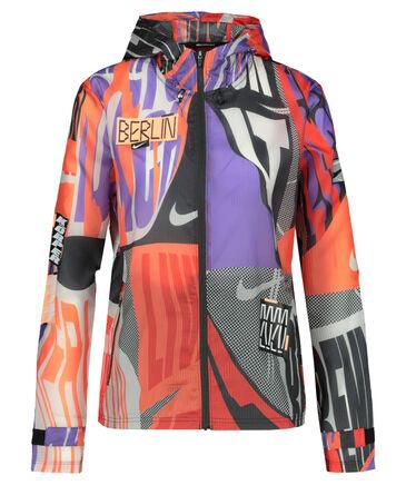 """Nike - Damen Laufsport Windjacke """"Essential Berlin"""""""