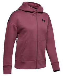 "Damen Sweatjacke ""Originators Fleece FZ"""