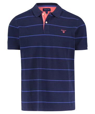 "Gant - Herren Poloshirt ""3-Color Piqué Rugger"" Regular Fit Kurzarm"