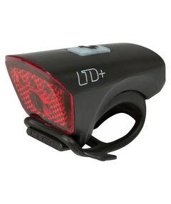 Sicherheitsrücklicht LTD+ Red LED - schwarz