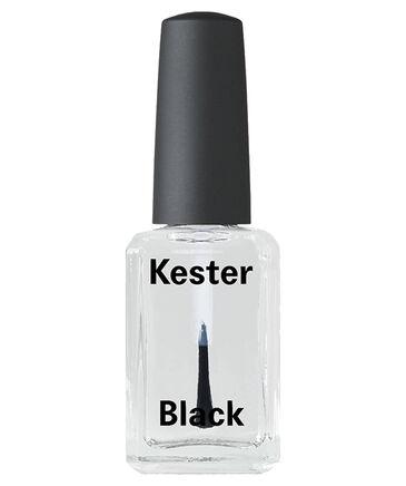 "Kester Black - entspr. 126,67 Euro / 100ml - Inhalt: 15ml Nagellack ""Top Coat"""