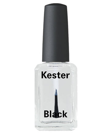 "Kester Black - entspr. 126,67 Euro / 100ml - Inhalt: 15ml Nagellack ""Top Coat"""