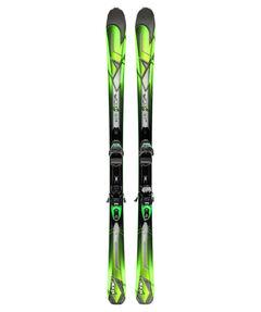 "Herren Skier ""Konic 78"" inkl. Bindung M3 10 TP"