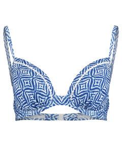 """Damen Bikini-Oberteil """"Indigo Escape Wire"""" D-Cup"""