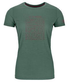 "Damen T-Shirt ""150 Cool Rules"""