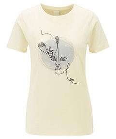 "Damen T-Shirt ""Tevision"""