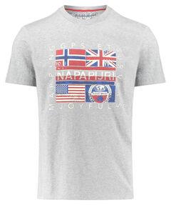"""Herren T-Shirt """"Sachu"""""""