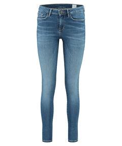"""Damen Jeans """"Como RW Isabel"""" Jegging Fit"""
