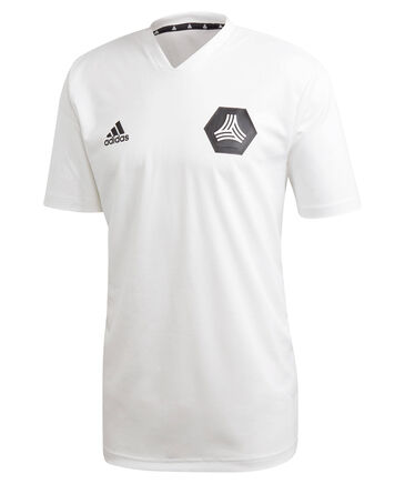 "adidas Performance - Herren Trikot ""Tan"""