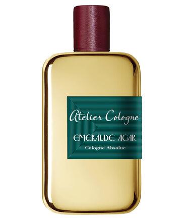 "Atelier Cologne - entspr. 135Euro/100ml - Inhalt: 200ml Parfüm ""Emeraude Agar 200"""