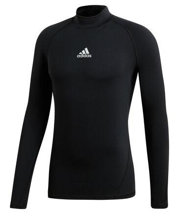 "adidas Performance - Herren Fußball-Shirt ""Alphaskin"" Langarm"