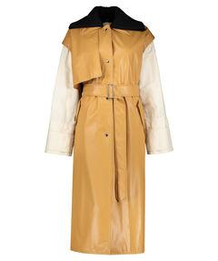 "Damen Trenchcoat ""Coral"""