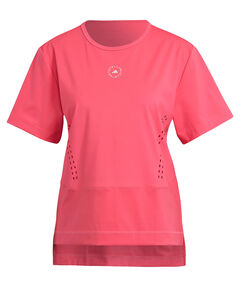 "Damen Yoga T-Shirt ""True Strength"""