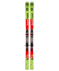 "Skier ""Racetiger GS"" inkl. Bindung ""rMotion2 12 GW"""