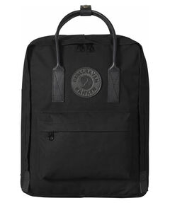 "Tagesrucksack ""Kanken No. 2"" black Edition"