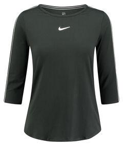 Damen Tennisshirt 3/4-Arm