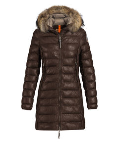 "Damen Parka ""Demi Leather"""