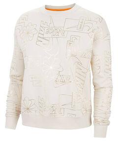 "Damen Sweatshirt ""Icon Clash"""