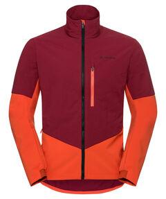 "Herren Fahrradjacke ""Primasoft Jacket II"""