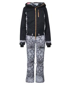 "Damen Ski-Overall/ Schneeanzug ""Illusion"""