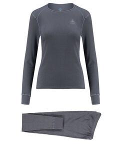 """Damen Funktions-Wäscheset """"Active Sports Underwear Warm"""""""
