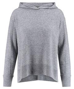 Damen Pullover mit Kapuze
