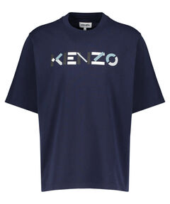 "Herren T-Shirt ""Kenzo Multico Logo"""