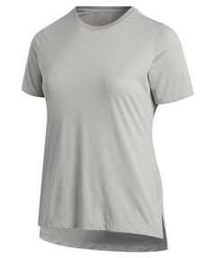 "Damen Fitness-Shirt ""Go To"" - Plus Size"