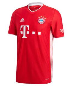 "Herren Fußballtrikot ""FC Bayern Home Saison 2020/2021"" Replica"