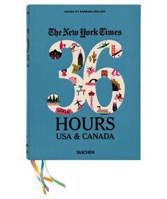 "Buch ""NYT 36 Hours USA & Canada"""