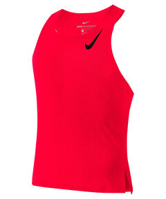 "Herren Laufsport Shirt ""AeroSwift Singlet"""