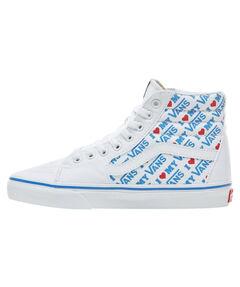 "Damen Sneaker ""SK8-Hi I Heart Vans"""