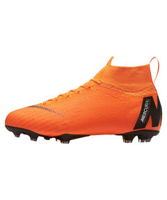 "Kinder Fußballschuhe Rasen ""Mercurial Superfly 6 Elite (FG) Firm-Ground"""