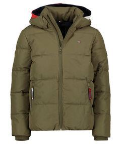 "Jiungen Steppjacke mit Kapuze ""Essential Padded Jacket"""