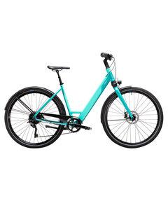 "Herren E-Bike ""Seven Kallio Comfort LTD"" Tiefeinstieg 250 W / 500 W Leistungsspitze"