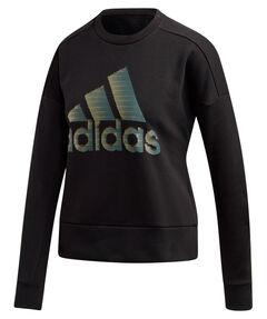 "Damen Fitness-Sweater ""ID Glam"""