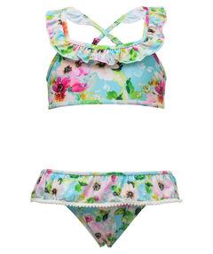 Mädchen Bikini zweiteilig